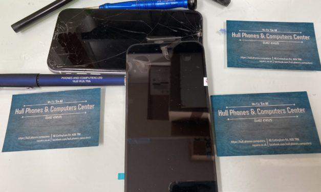 iPhone XR Screen Repair