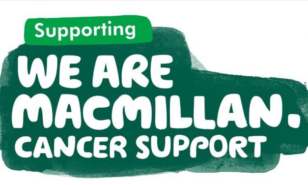 Help us to support cancer patients